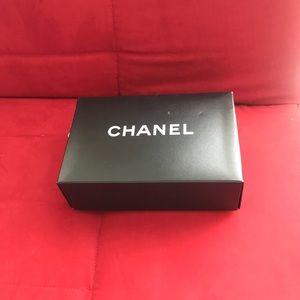 Chanel authentic box